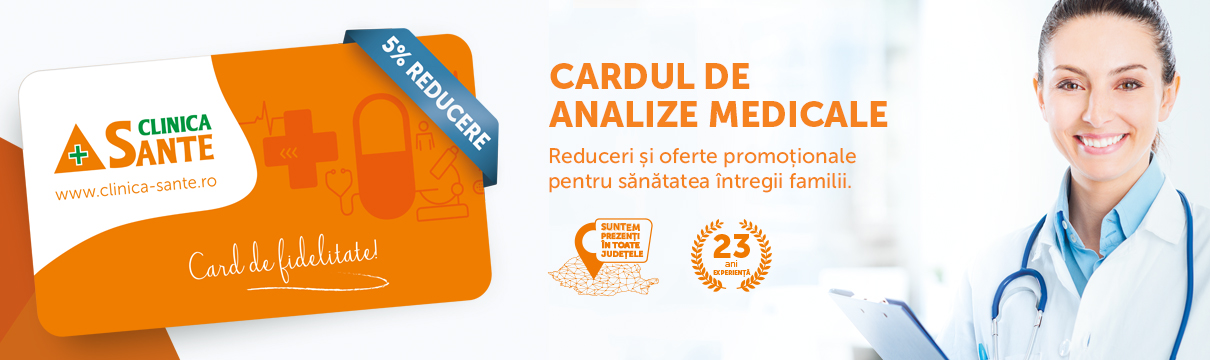 Slider site campanie Card de Fidelitate