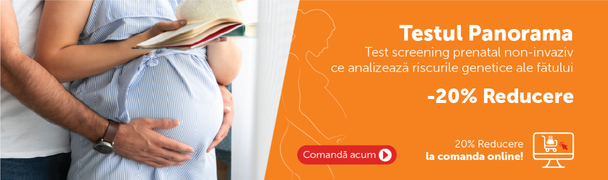 Test Panorama Reducere - Clinica Sante